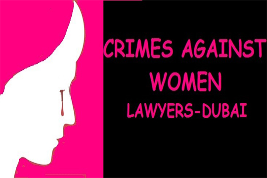 Crimes Against Women and Children