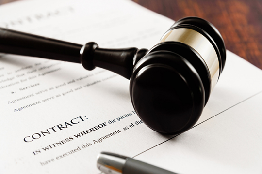 Criminal Breach of Contract