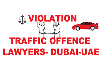 Traffic Offence Lawyers